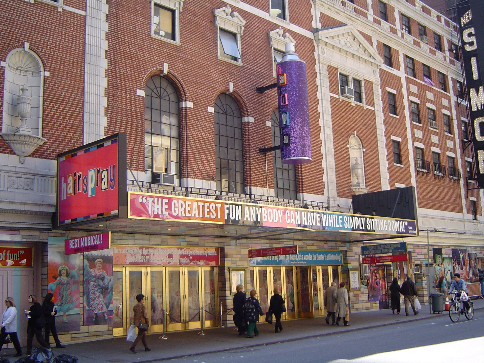 Discount Broadway tickets currently available in NYC including ticket codes, lottery, RUSH and other Broadway ticket discounts RUSH and other Broadway ticket discounts. Discount Broadway tickets currently available in NYC including ticket codes, lottery, RUSH and other Broadway ticket discounts New York SHOW Tickets. Love Broadway.