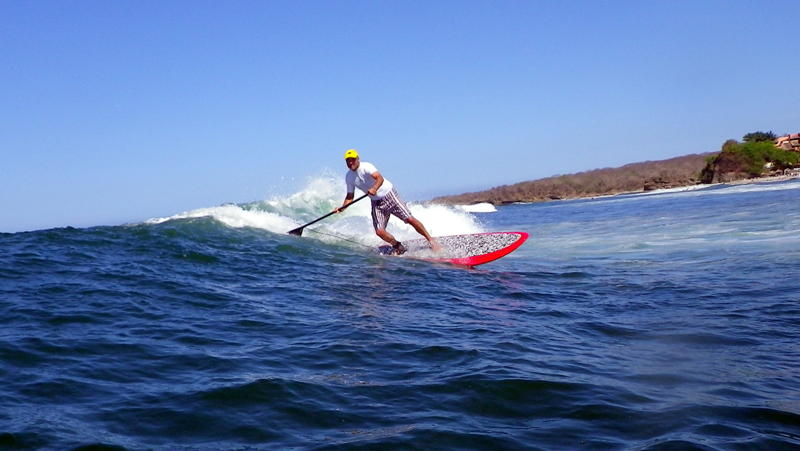 8 Tips For Stand Up Paddleboarding