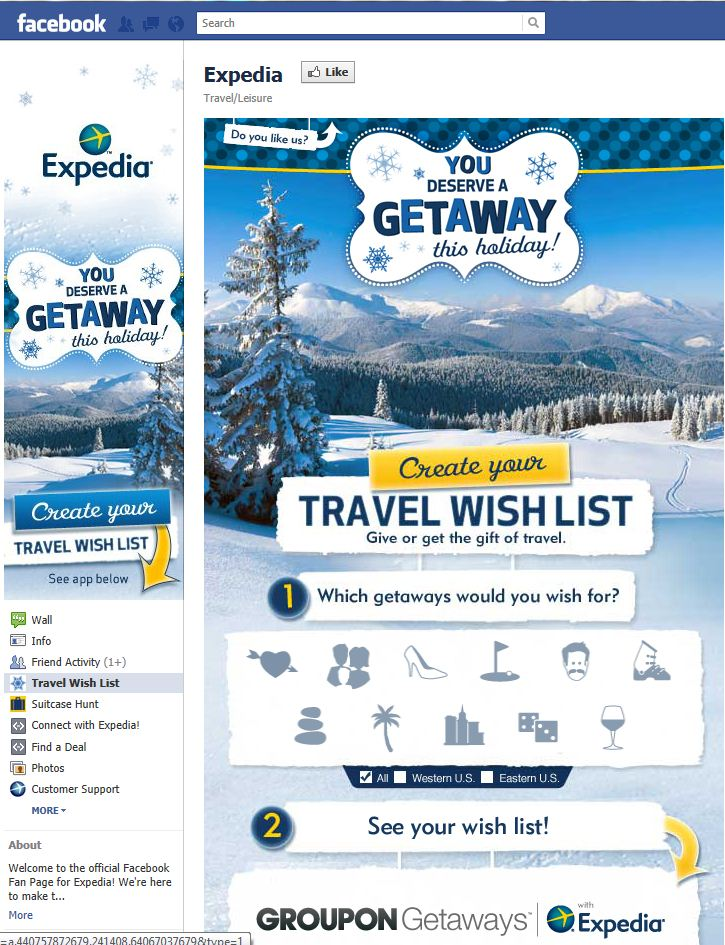 Expedia Gift Cards - Gift Card Ideas