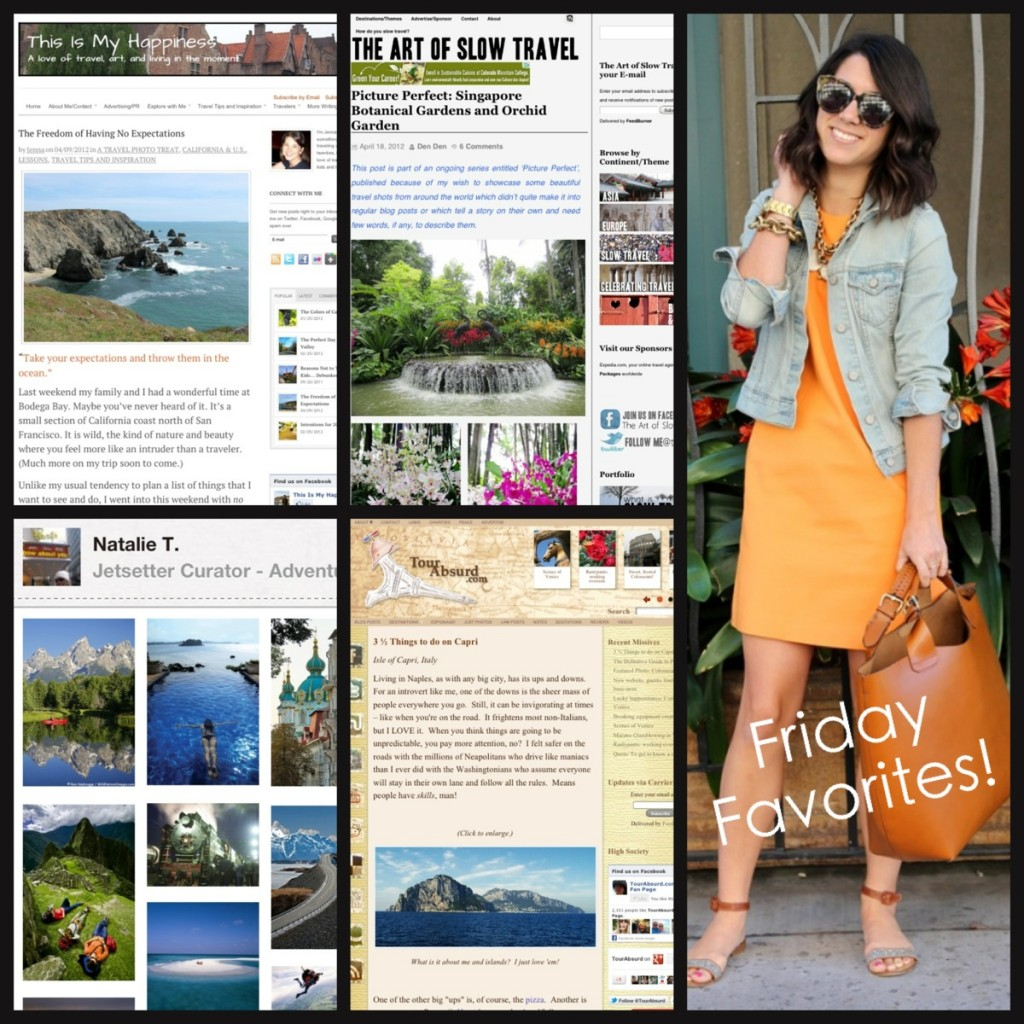 best travel blogs