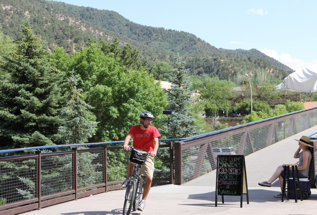 Glenwood Springs: My Favorite City in Colorado