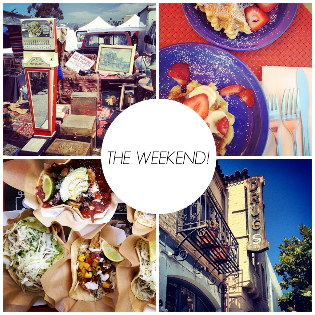 What to do in los angeles this weekend for Weekend getaway los angeles area