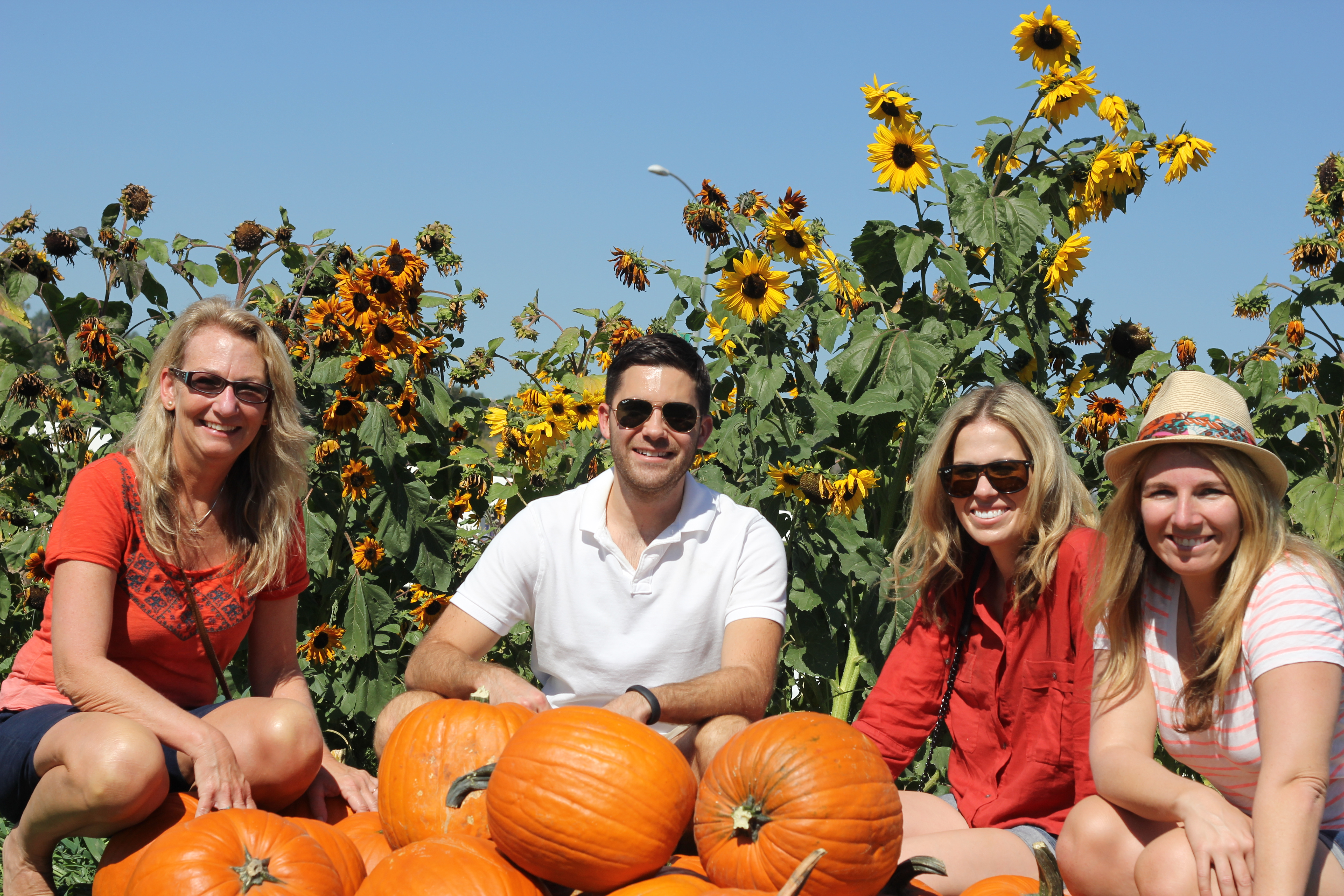 Best Pumpkin Patch in Los Angeles