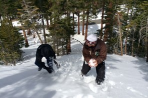 Mammoth Mountain Weekend Getaway from Los