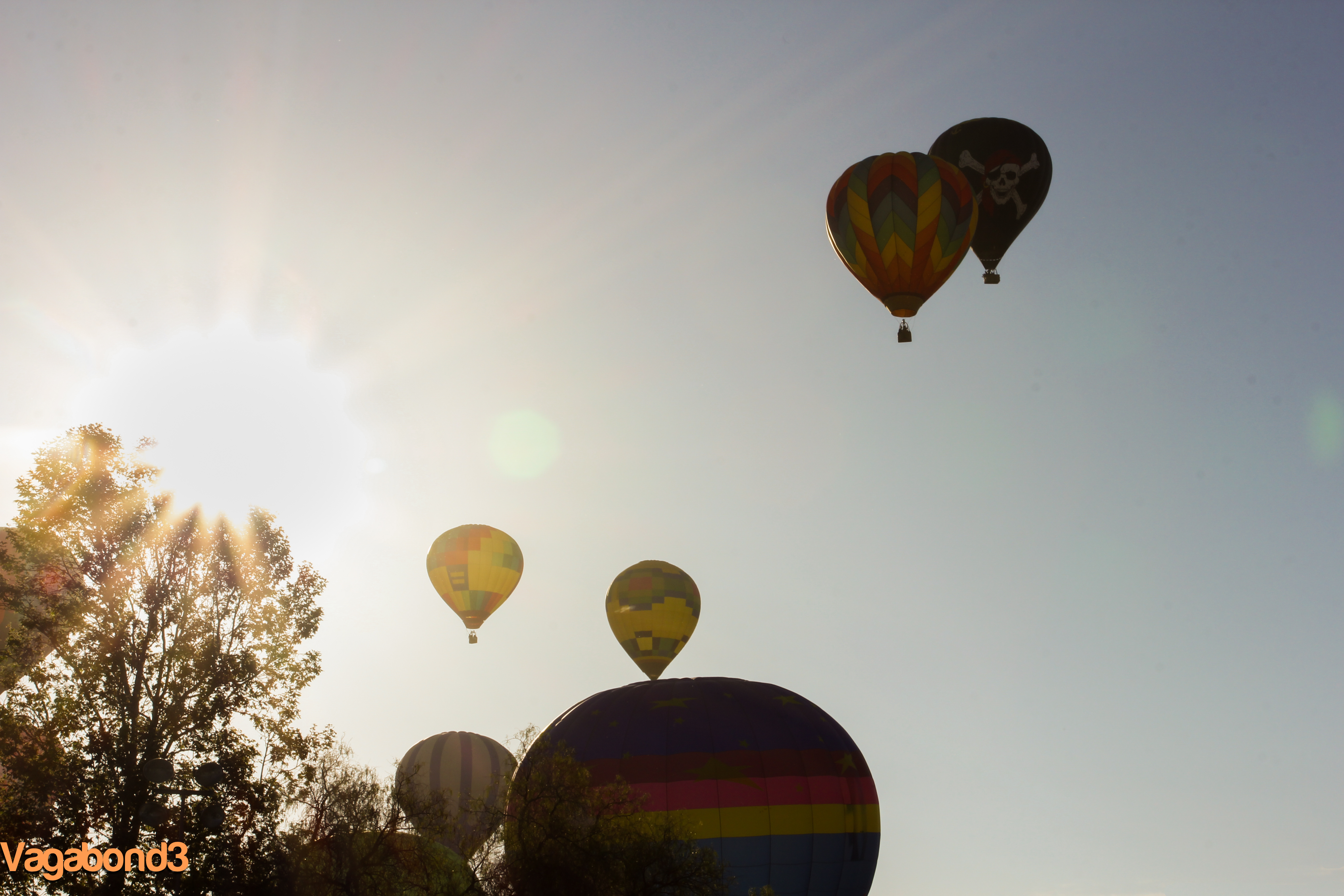 Temecula : A Weekend Away in Pictures