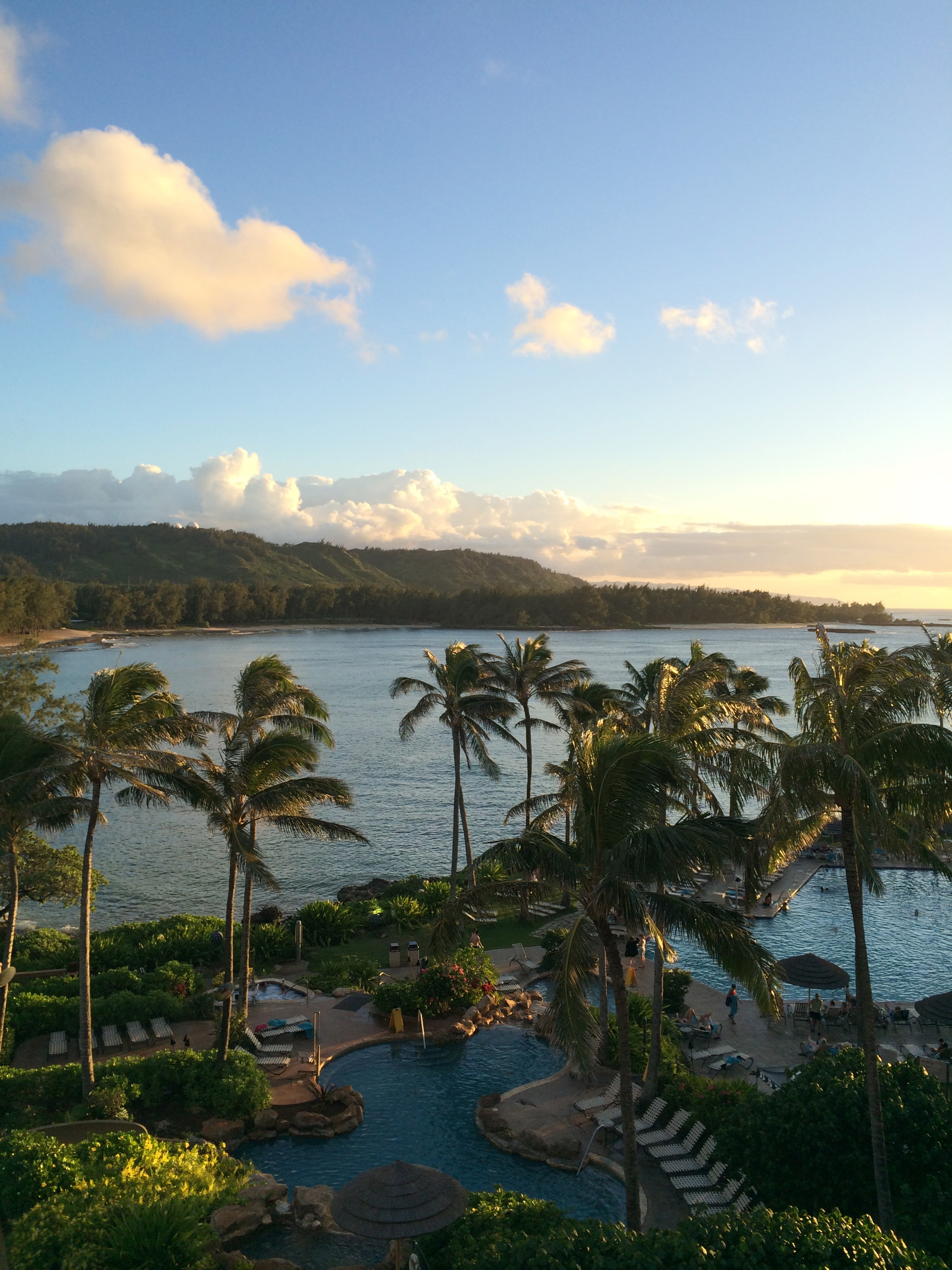 Hard Water Areas >> North Shore Oahu: Snorkeling & Cliff Jumping