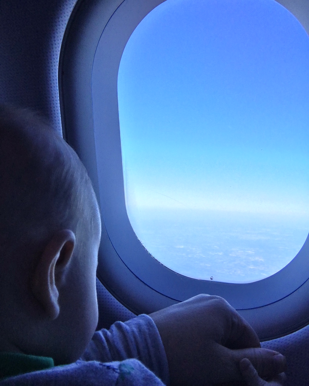 tips for traveling with infants