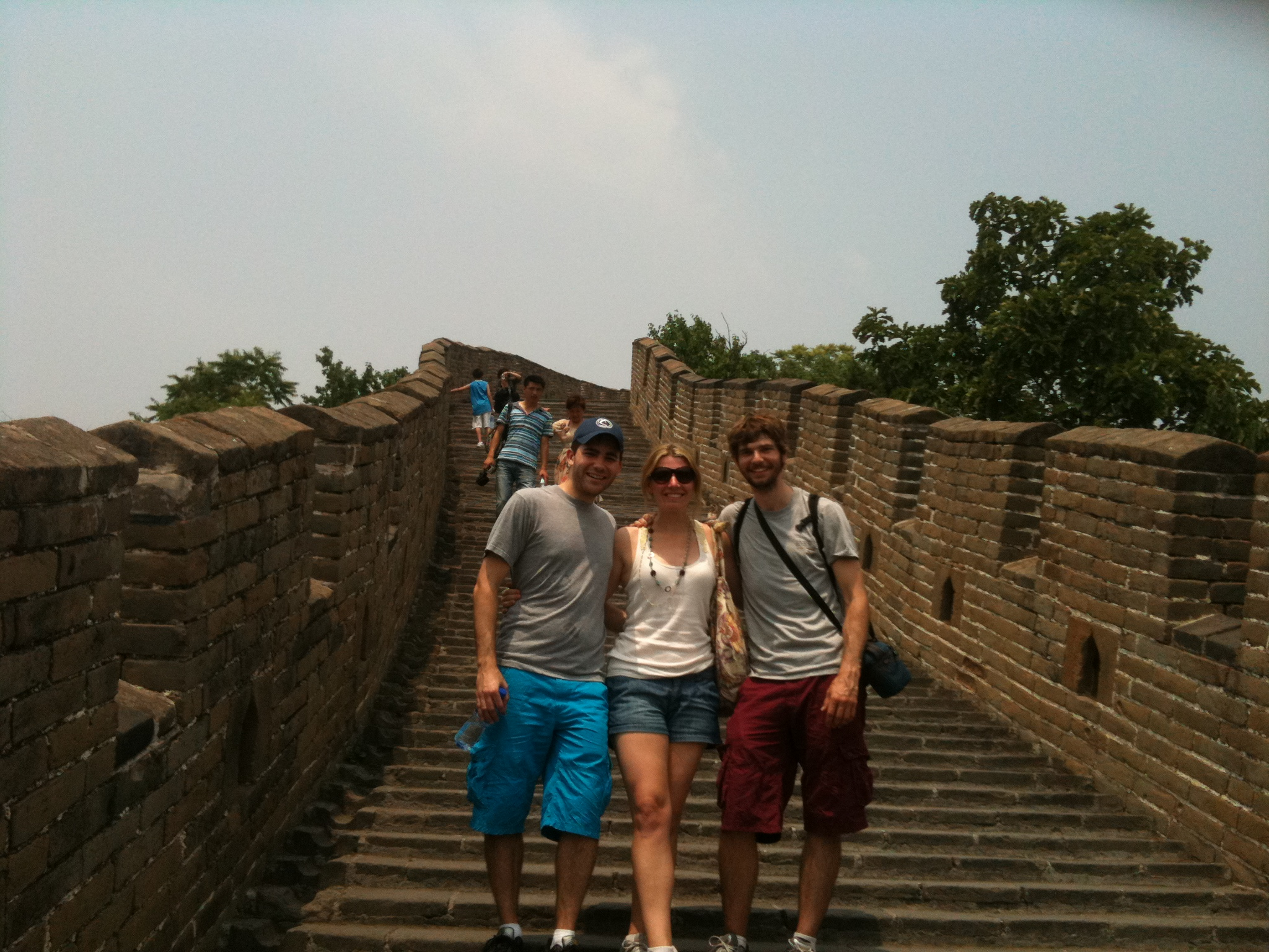 RTW Day 16 – Challenges and Rewards in China