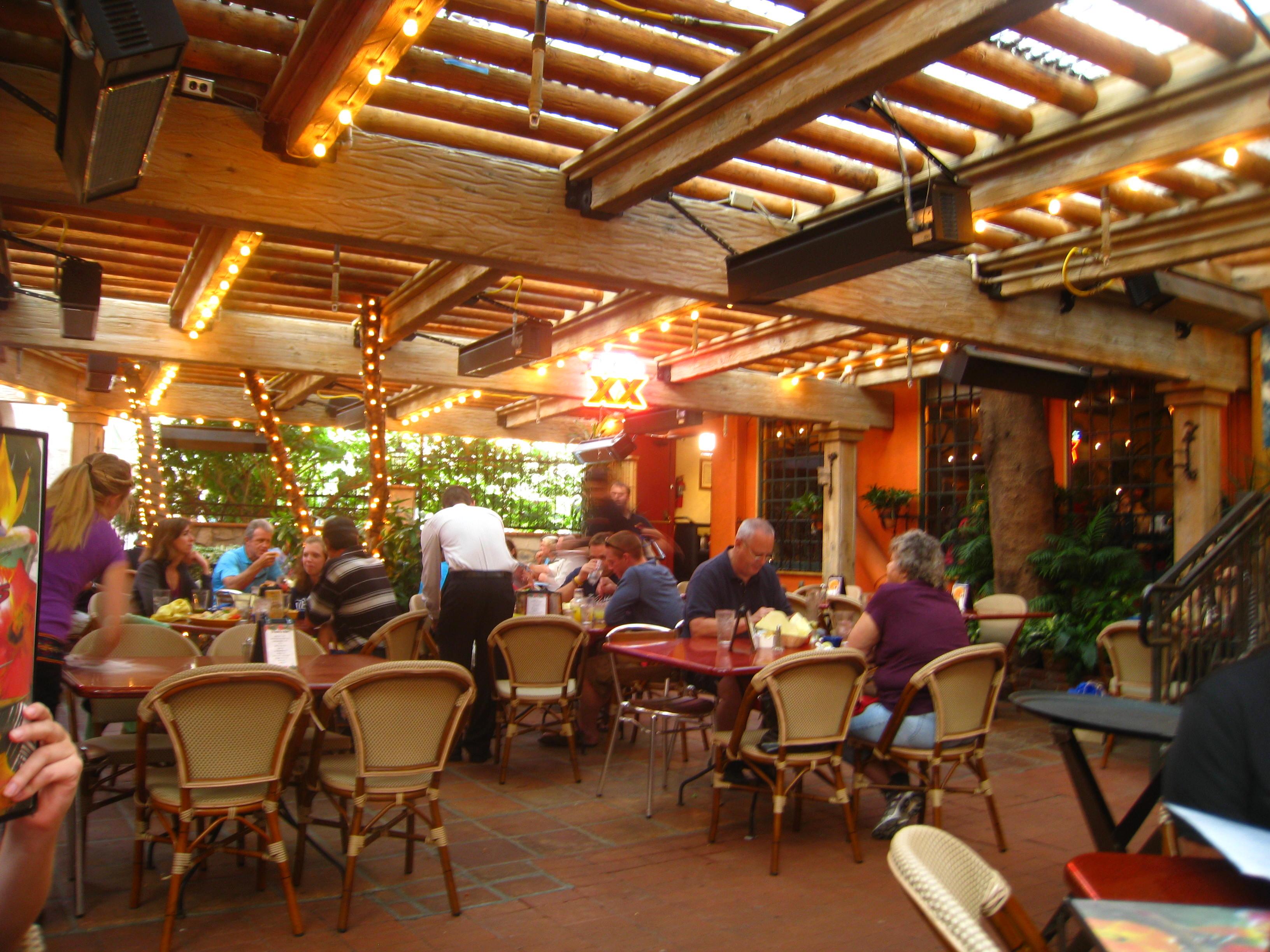 Best Mexican Restaurants In Coronado