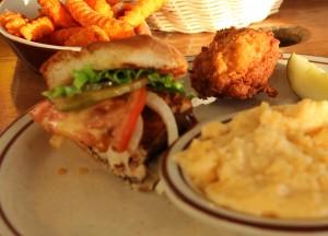 Best Shrimp Restaurant In Vilano Beach