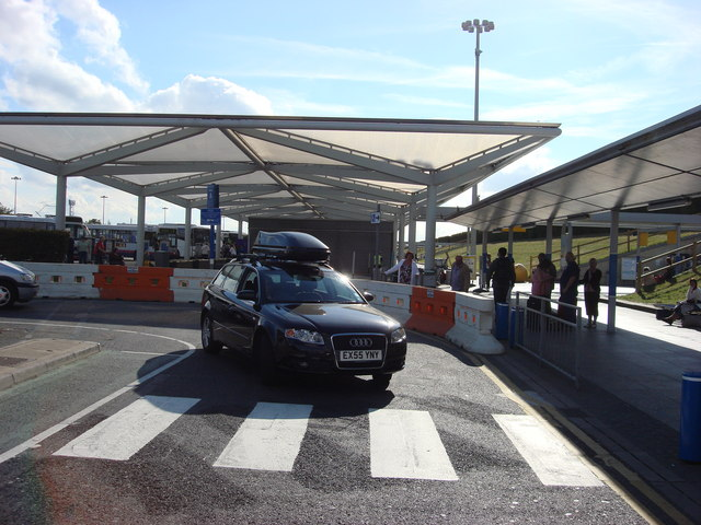 Three steps to make flying from stansted airport better vagabond3 pick m4hsunfo