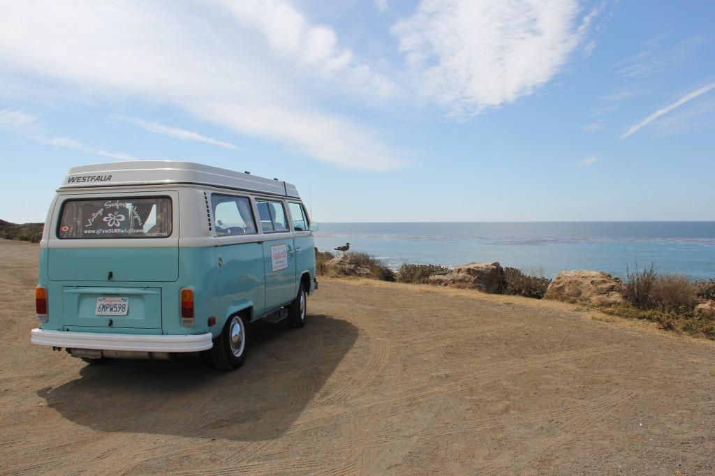 The Best California Road Trip