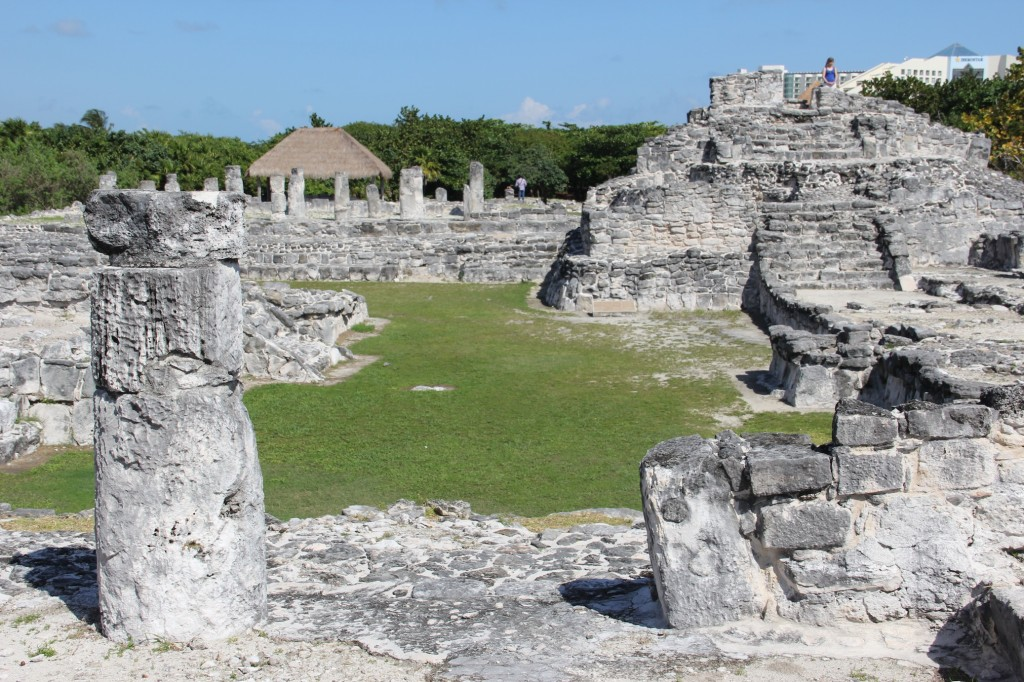 Cheap Mayan Ruins Near Cancun S Hotel Zone