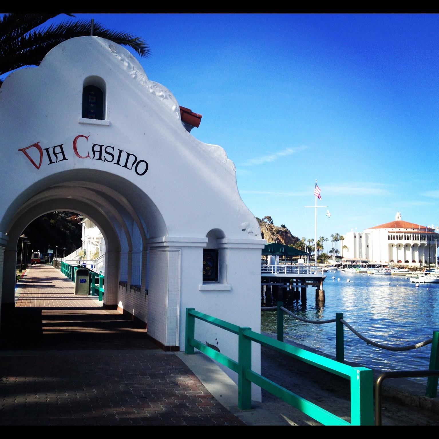 Catalina island coupons long beach