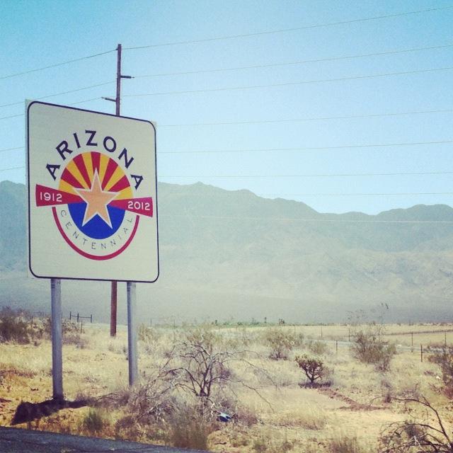 Los Angeles To Denver Colorado Road Trip