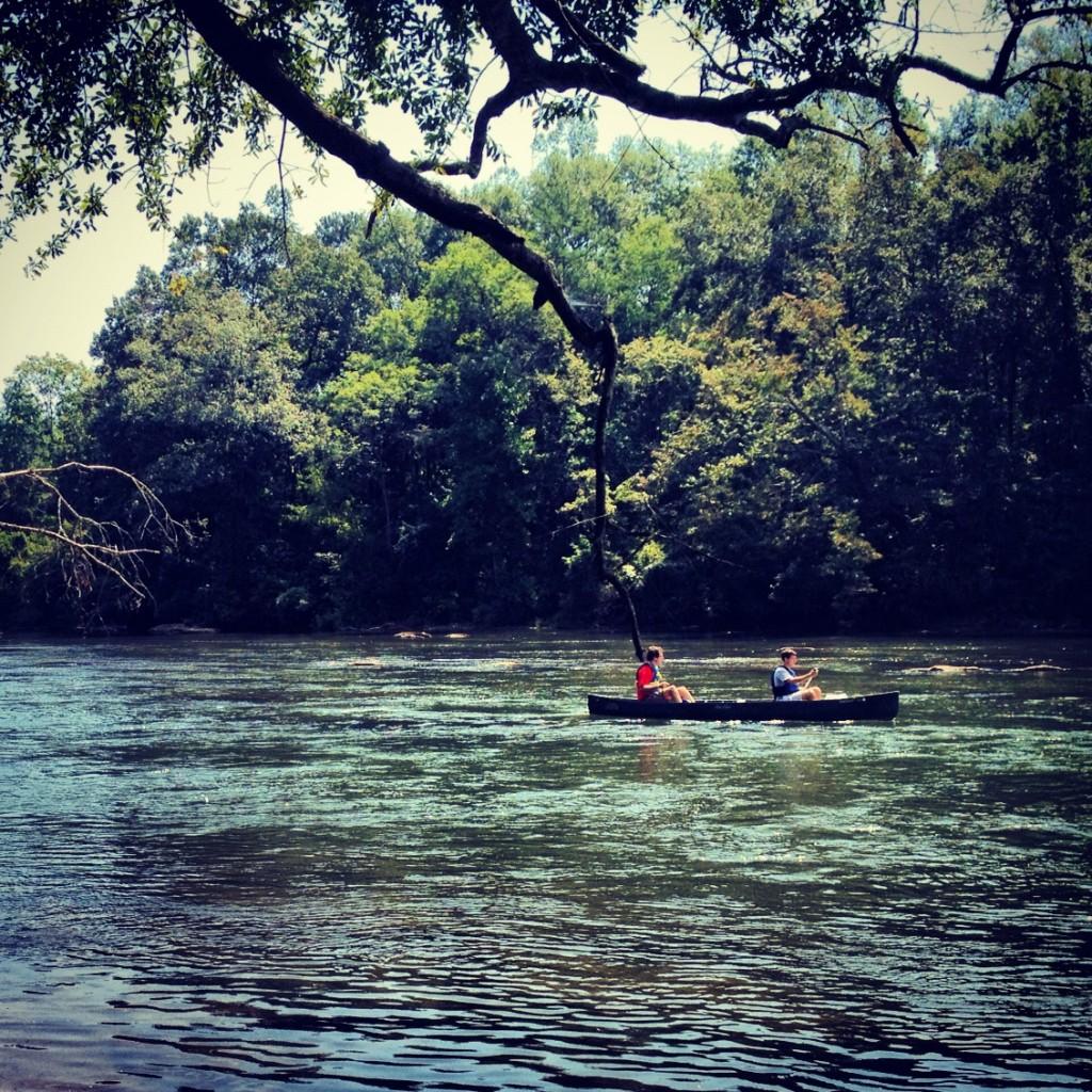 kayak chattahoochee river atlanta