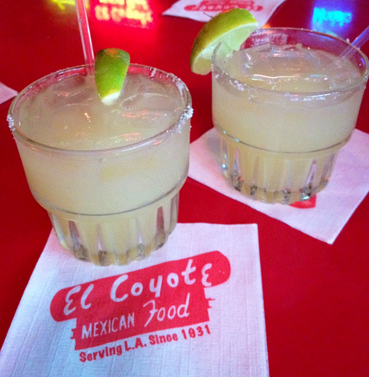 The Best Margarita in Los Angeles & Recipe