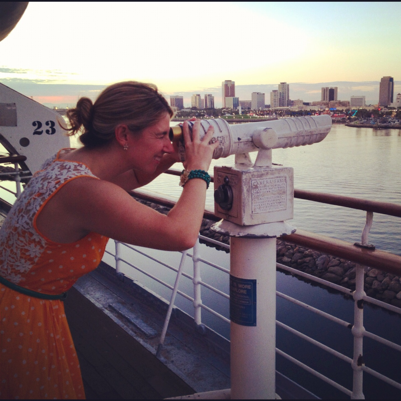 queen mary pictures