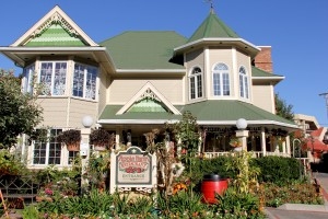 San Luis Obispo Bed and Breakfast