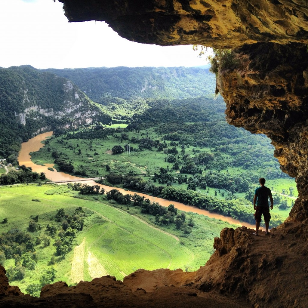 Cueva Ventana