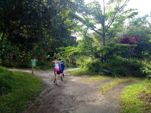 Road to Hana, directions