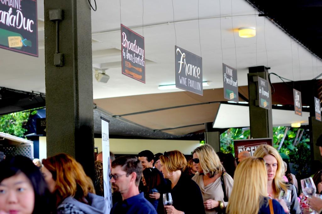 Laguna Beach Wine Event