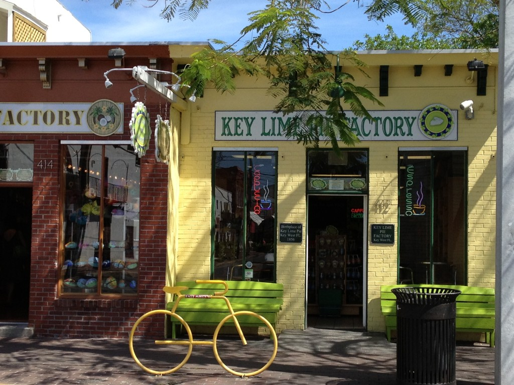 Best Key Lime Pie in Key West