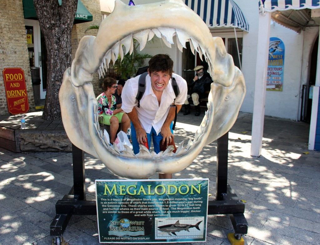 key west family fun