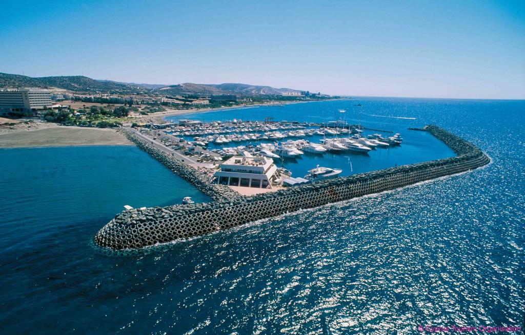 Cyprus-port