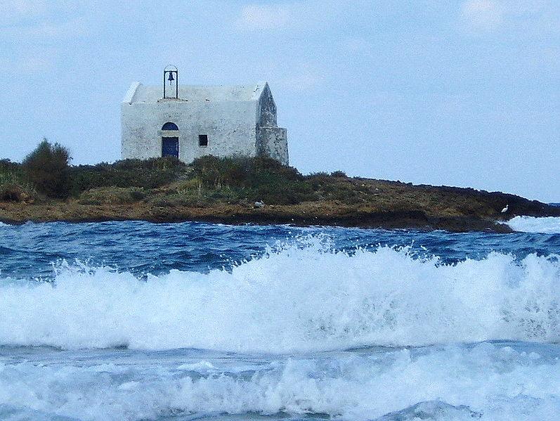Malia, Crete 1