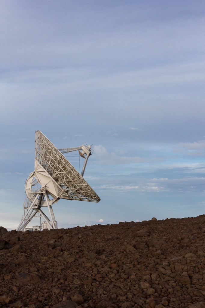 Mauna Kea Summit and Stars Tour - Lower Satelite