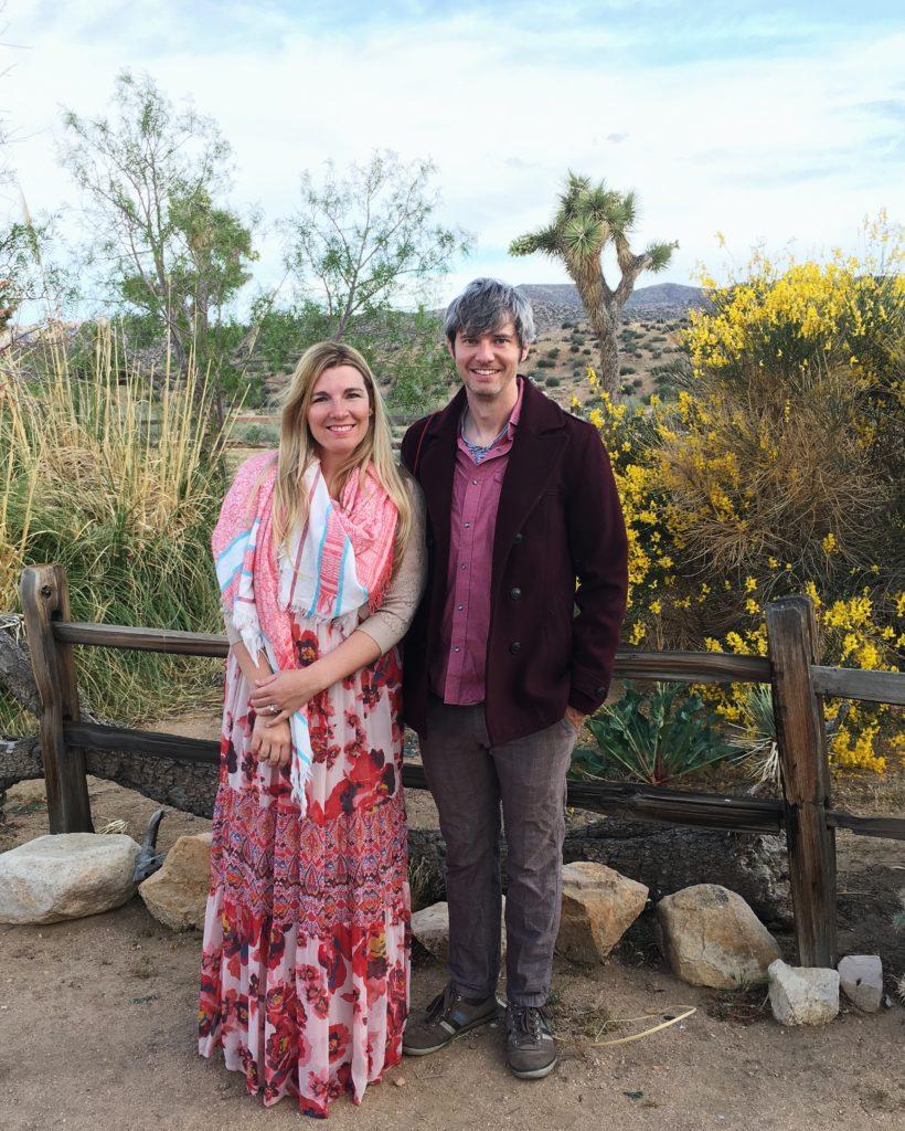 Wedding at Rimrock Ranch