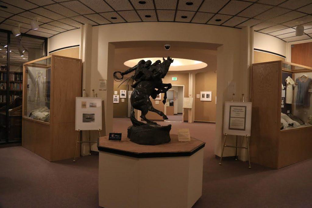 museum of mm