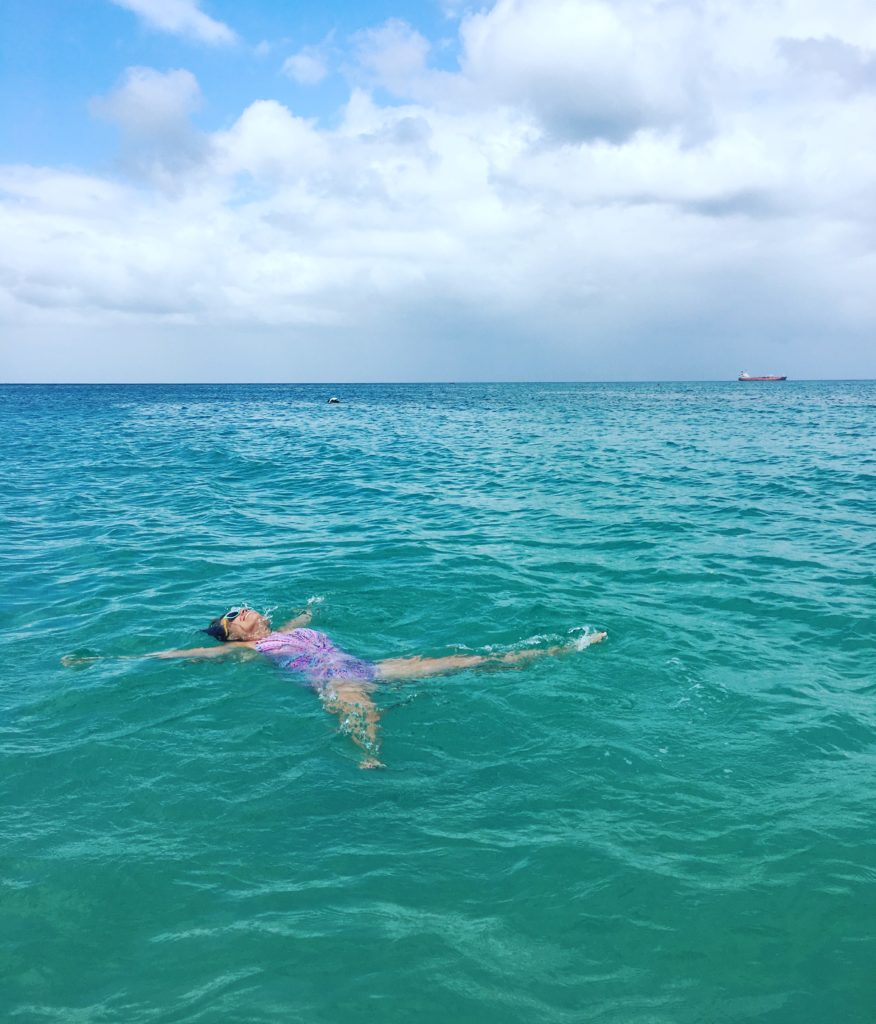 Grenada Travel Photos- Caribbean Ocean